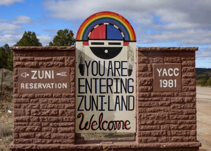 Welcome to Zuni